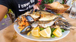 Order Online Fresh and Scrumptious Ocean Food