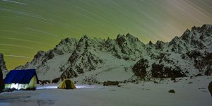 A Journey Into the Heart of Himalayas