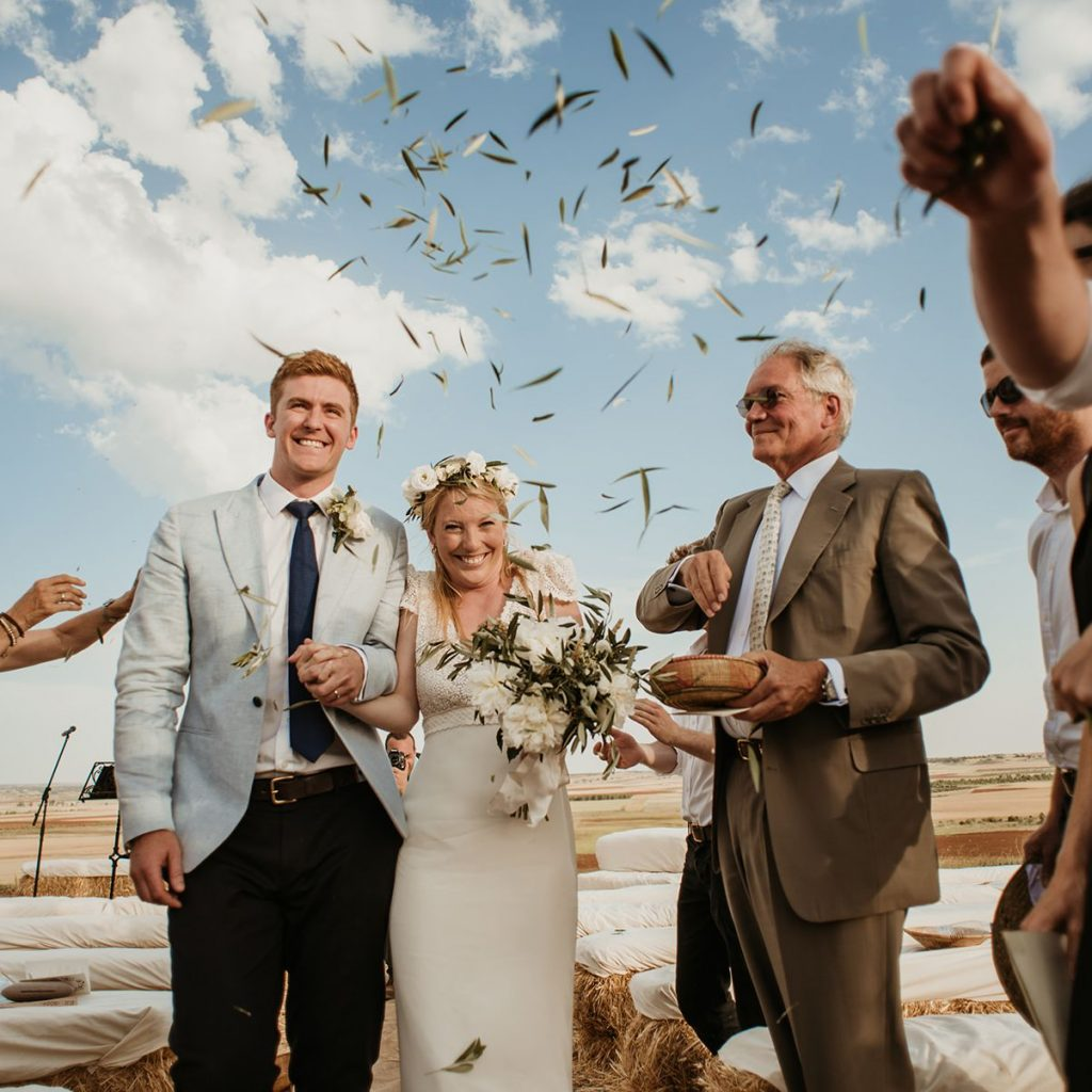 How to Prepare for Your Own Wedding