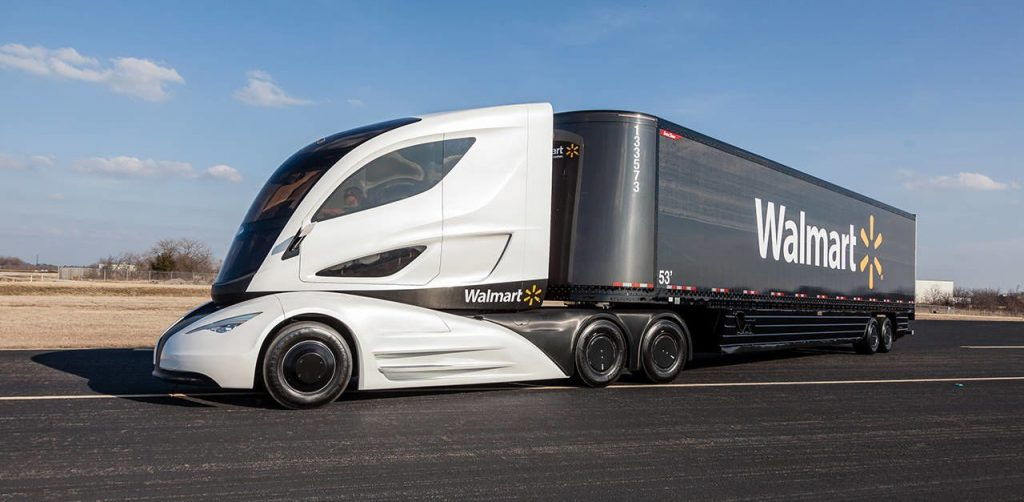 Why Tesla's New Semi-Truck Pricing Is A Game Changer