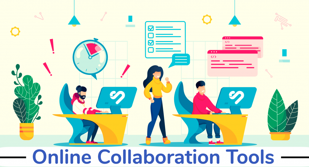 Improve Remote Collaboration and Communication-online