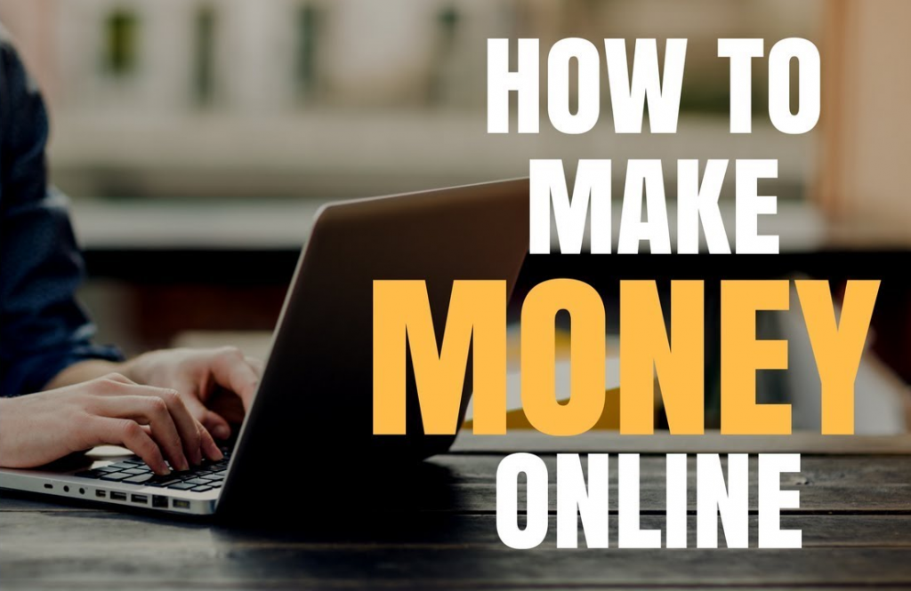 Money From Your Online Writing Business