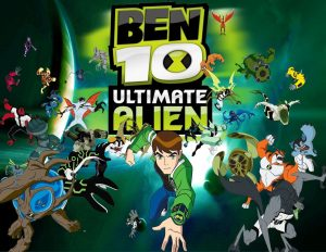 Ben 10 online game
