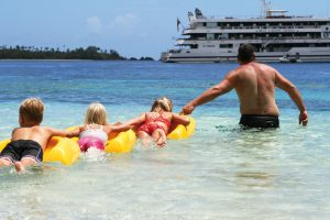 Family Discount Cruises, Fact or Fiction