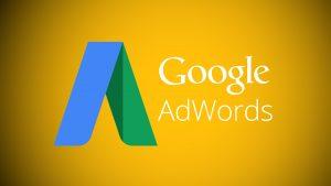 Google AdWords Account