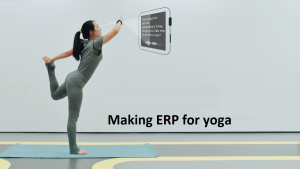 ERP Software for fitness care