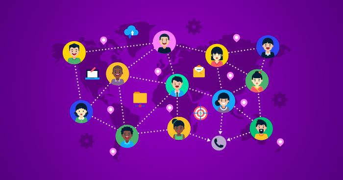 Remote-Team-Collaboration