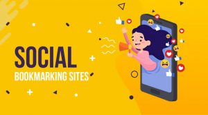 social bookmarking advantage