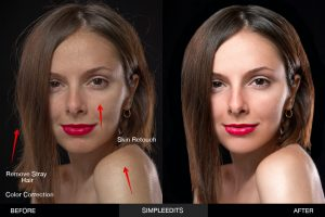 Pictures With Image Enhancement Services